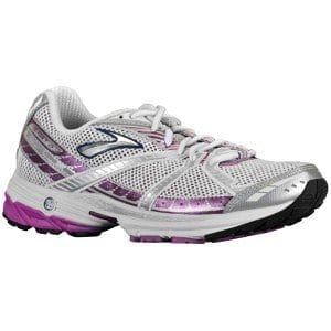 Brooks Women's Ghost 2 Review - Active