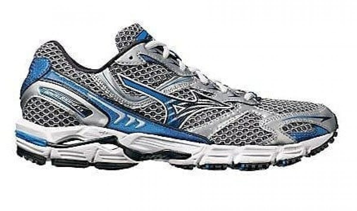 mizuno wave rider 21 men's size 13 year vision