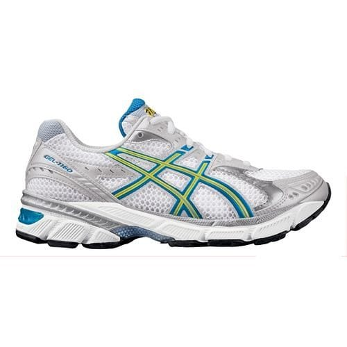 asics gel active