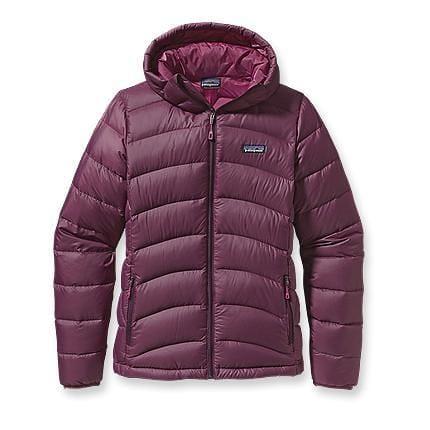 Patagonia Hi Loft Down Sweater Full Zip Hoody Review