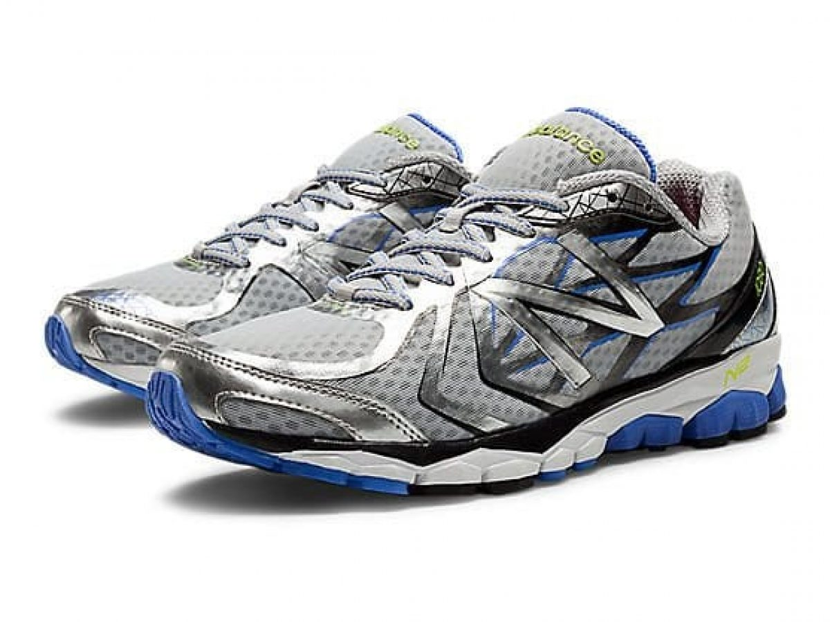 New Balance 1080V4 Review - Active Gear