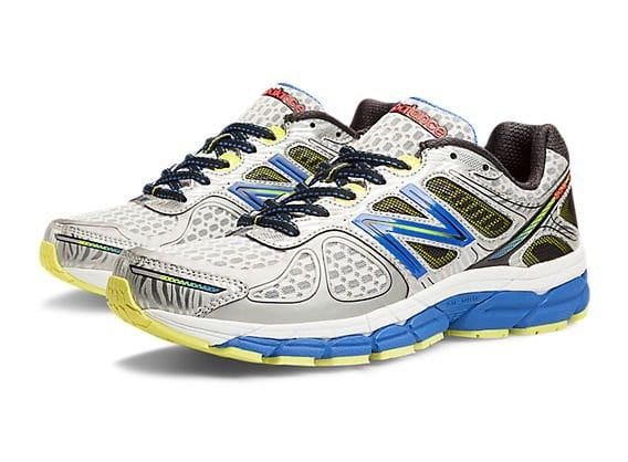 New Balance 860V4 Review - Active Gear Review