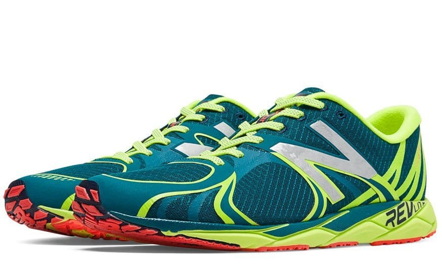 New Balance 1400v3 Review - Active Gear