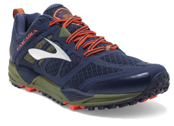 Brooks Cascadia 11 Review Active Gear Review