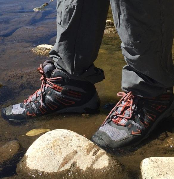 Keen Oakridge Waterproof Boot Review