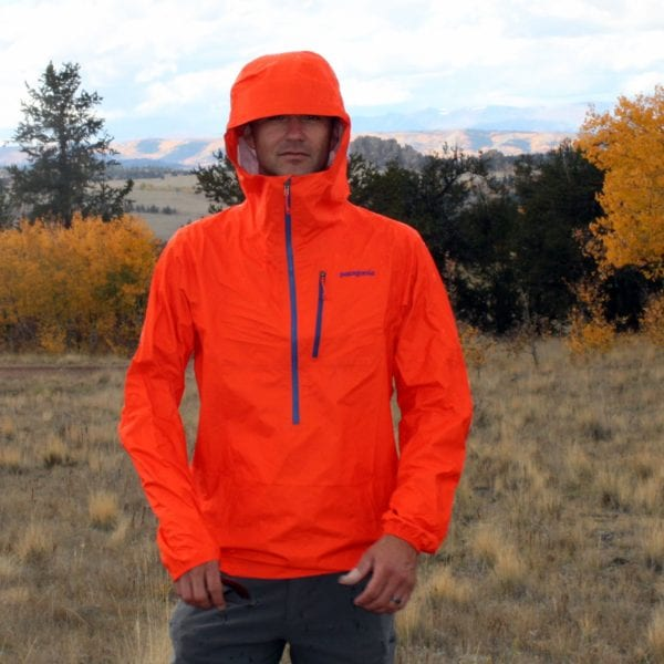 Could The Patagonia M10 Anorak Be THE All-In-One Jacket ...