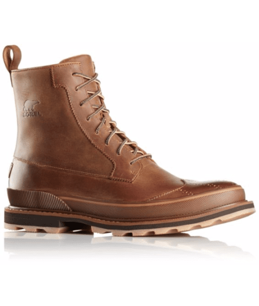 Sorel Madson Wingtip Boot Review