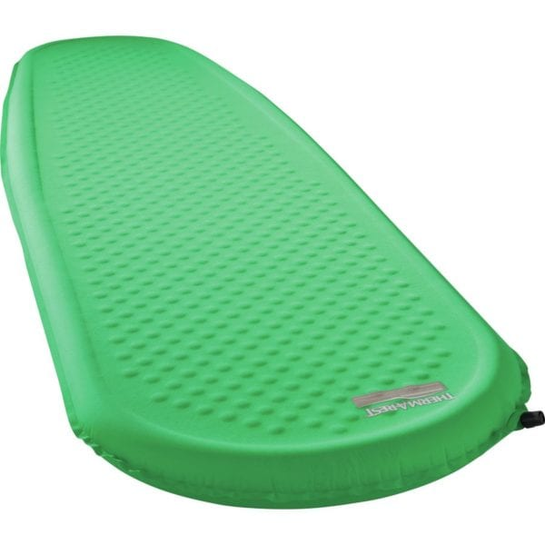 Thermarest Trail Pro Sleeping Pad Review Active Gear Review