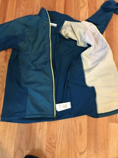 Columbia mens Caldorado Iii Insulated Jacket