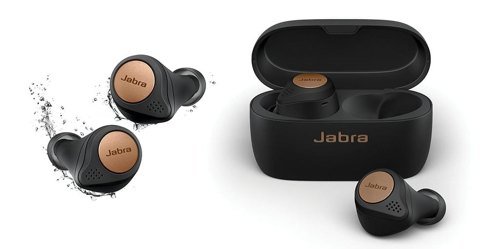 Jabra Unveils The Elite Active 75t True Wireless Earbuds Active Gear Review