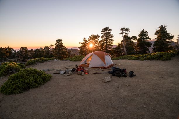 Level Up Your Camping Game